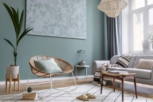 Décor tips to make any room look bigger